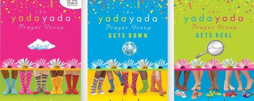 The Yada Yada Prayer Group Gets Down (Yada Yada Prayer Group, Book 2) Jackson,