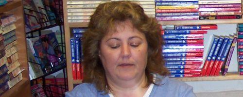 Lora leigh book order list
