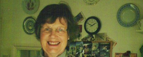 Ann Purser