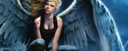 Dark Angels by Keri Arthur