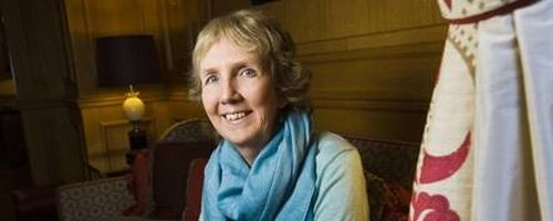 Ann Cleeves (Photo Credit: © Ph Matsas / Opale)