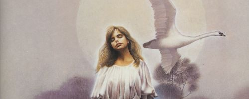 Avalon by Marion Zimmer Bradley