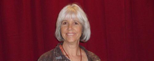 Jeanne DuPrau