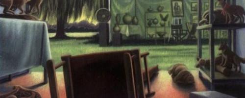 Needlecraft Mysteries by Monica Ferris