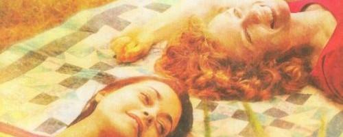 Shenandoah Album by Emilie Richards