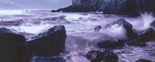 Shetland Island by Ann Cleeves