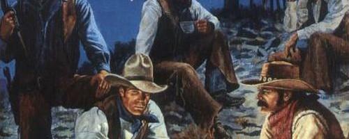 Texas Tradition by Elmer Kelton