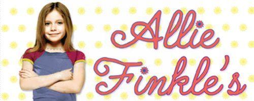 Allie Finkle's Rules for Girls by Meg Cabot