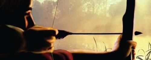 Brian Robeson by Gary Paulsen