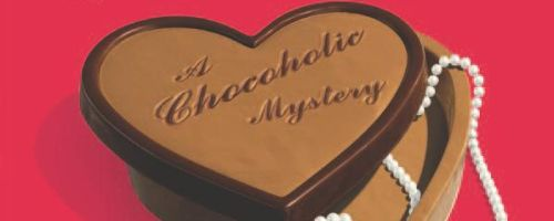 Chocoholic Mystery by JoAnna Carl