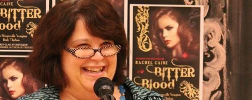 Rachel Caine Roxanne Longstreet
