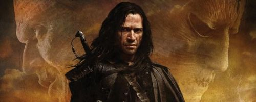 Solomon Kane by Robert E Howard