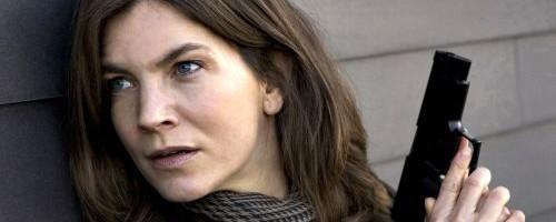 Detective Inspector Irene Huss by Helene Tursten