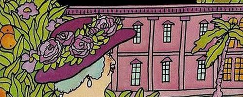 Mrs Pollifax by Dorothy Gilman