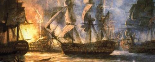 Alan Lewrie Naval Adventures by Dewey Lambdin