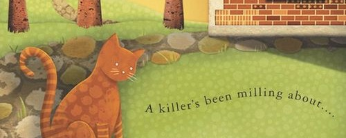 Cats in Trouble by Leann Sweeney