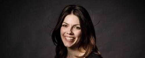 Kate Morton (Photo Credit: Fiona Harding)