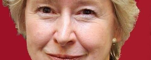 Cynthia Harrod-Eagles