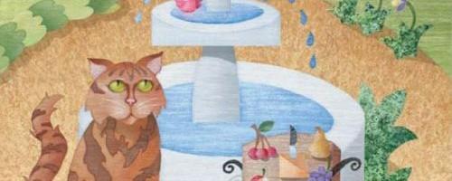 Hemlock Falls Mysteries by Claudia Bishop Mary Stanton