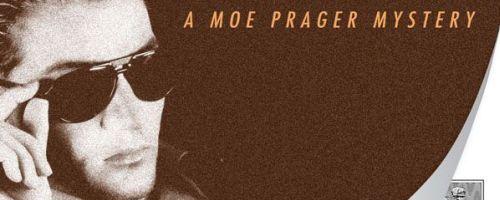 Moe Prager by Reed Farrel Coleman