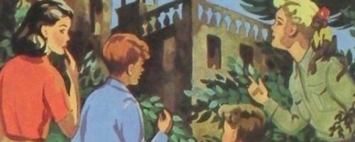 Barney Mysteries by Enid Blyton