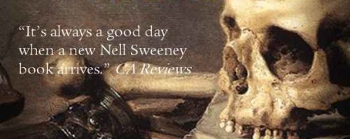 Nell Sweeney Gilded Age Mysteries by PB Ryan