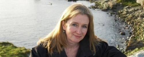SJ Bolton Sharon Bolton