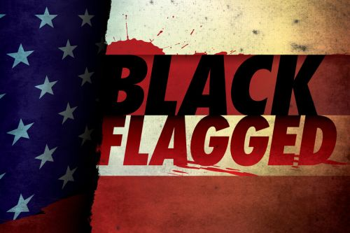 order of black flagged books orderofbookscom