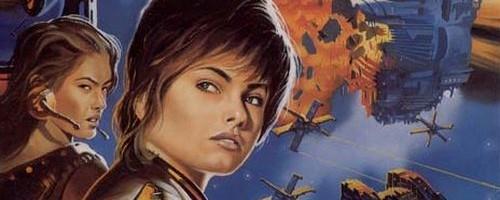 Serrano Legacy by Elizabeth Moon