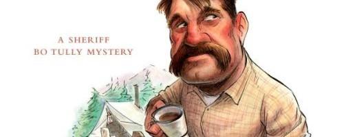Sheriff Bo Tully by Patrick F McManus