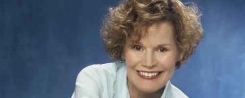 Judy Blume (Photo Credit: Sigrid Estrada)