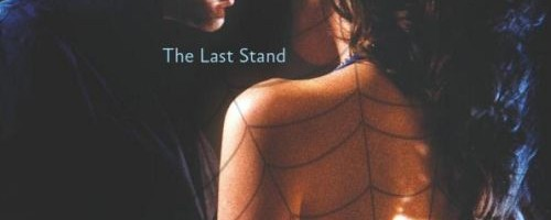 The Last Stand by Brenda Novak