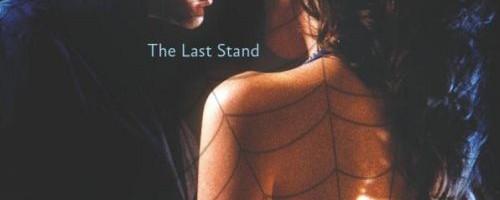 The Last Stand by Brenda Novak