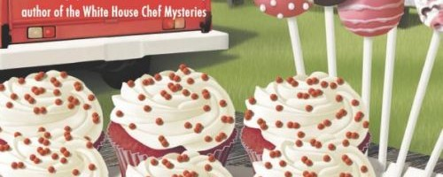 Cupcake Bakery Mysteries by Jenn McKinlay