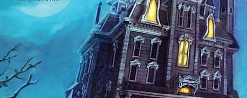 Haunted Mysteries by Chris Grabenstein