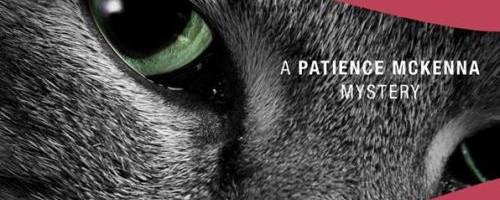 Patience McKenna by Jane Haddam Orania Papazoglou