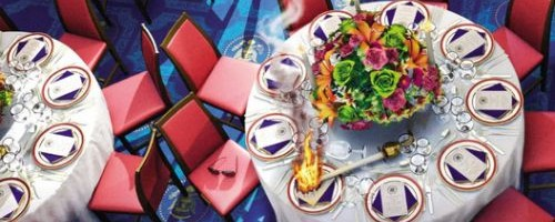White House Chef Mysteries by Julie Hyzy