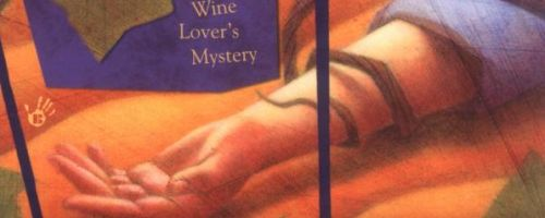 Wine Lovers Mysteries by Michele Scott