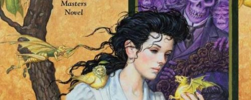 Elemental Masters by Mercedes Lackey