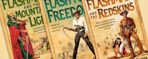 Flashman Papers by George MacDonald Fraser