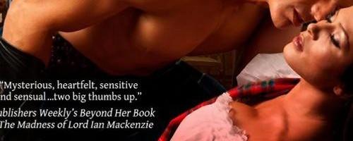 Mackenzies Highland Pleasures by Jennifer Ashley