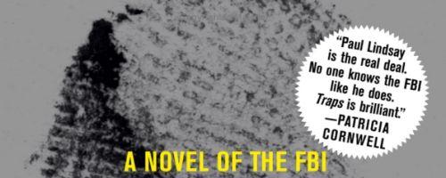 Novel of the FBI by Paul Lindsay