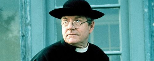 Father Brown by GK Chesterton