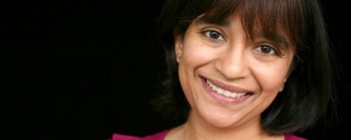 Nalini Singh (Photo Credit: Deborah Hillman)