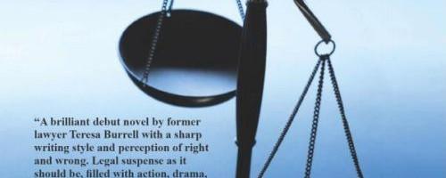 Advocate by Teresa Burrell