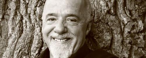 Paulo Coelho (Photo Credit: Sylvia Feudor)