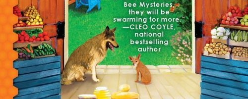 Queen Bee Mysteries by Hannah Reed Deb Baker