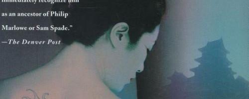 Sano Ichiro by Laura Joh Rowland