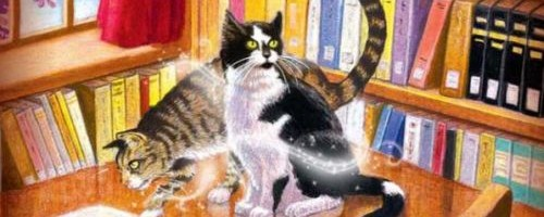 Magical Cats Mysteries by Sofie Kelly