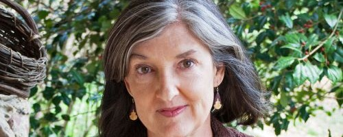 Barbara Kingsolver (Photo Credit: David Wood)